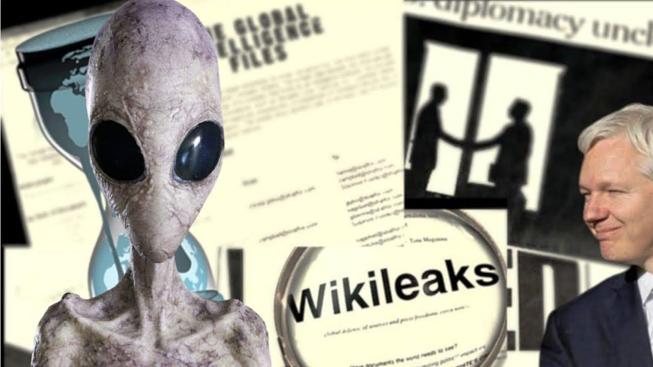 Correos filtrados confirmaron presencia extraterrestre y otros secretos