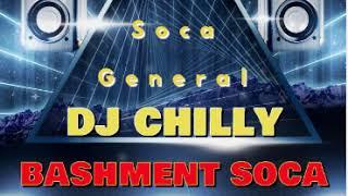 Download Bashment Soca Mix Barbados Crop Over Carnival 2019