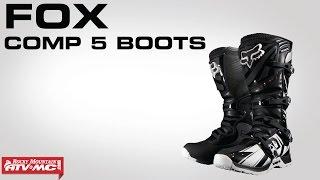 Fox Comp 5 Boot