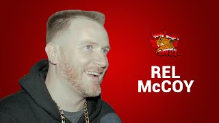 Rel McCoy // Great North Cypher Interview