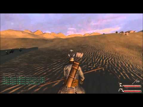 Mount and Blade Warband Tutorial- Improving Relationship Vassals