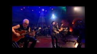 Scorpions - acoustica - send me an angel