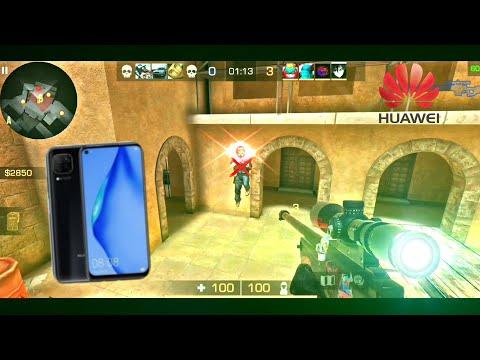 Huawei P40 Lite U0026 Palace | Standoff 2 Fragmovie