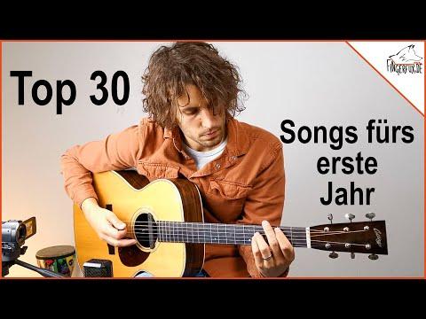 Westerngitarre 30 Songs Für Anfänger