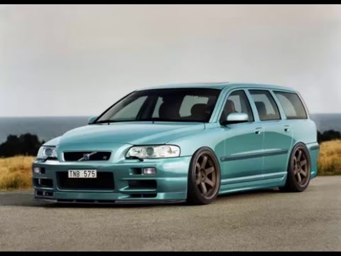 volvo v70 r virtual tuning photoshop youtube. Black Bedroom Furniture Sets. Home Design Ideas