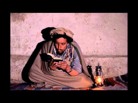 Maulana Rumi and Ahmad Shah Massoud مولانا و احمد شاه مسعود گنج حضور