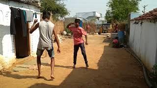lucky boy harsha chatal band  dance