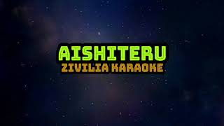 Zivilia - Aishiteru karaoke
