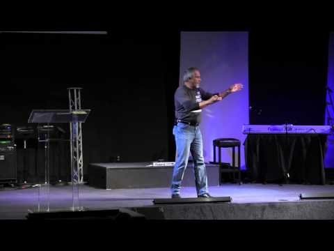 The Beauty Of Jesus by Pastor Mike Burton
