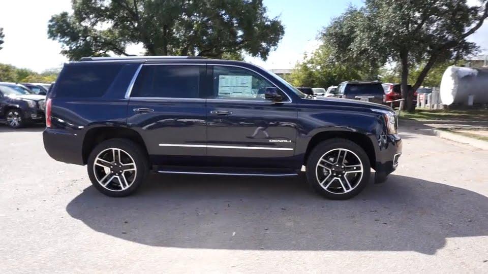 Buick San Marcos >> 2017 GMC Yukon Austin, San Antonio, Waco, Temple, San Marcos, TX B170661 - YouTube