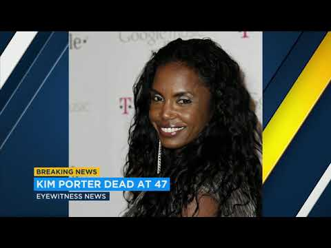 Kim Porter, Diddy's Former Girlfriend And Mother To 3 Children, Dies