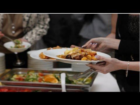 Curso Como Montar um Restaurante Self-Service
