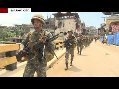 Defense Sec. Lorenzana, tiniyak na di na mauulit ang Marawi siege