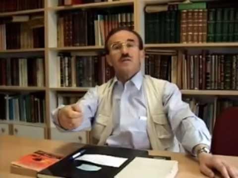 Abdulhakim Arvasi Hazretleri -1