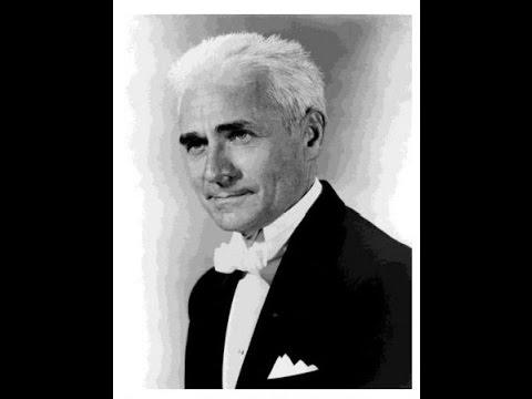 Ravel  -  Daphnis et Chloe -  Jean Martinon
