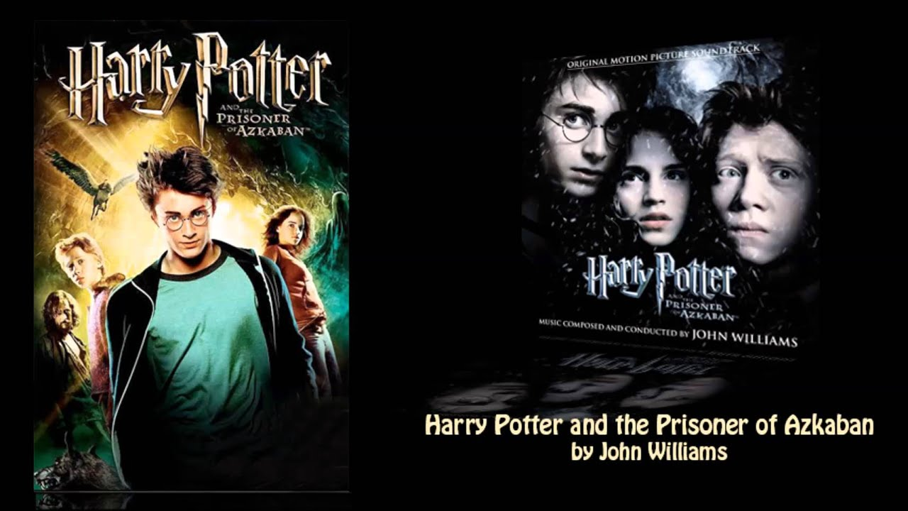 an analysis of harry potter and the prisoners of azkaban
