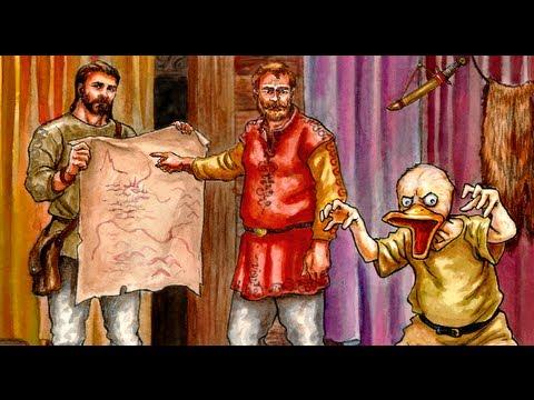 King of Dragon Pass : Clan Rockbottom - 05 - The Three Years of PAIN