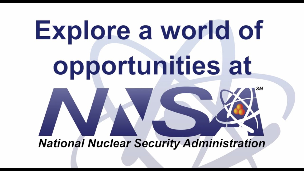 National Nuclear Security Administration | Department of Energy