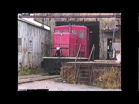 !!Must See!! Fletchers Granite quarry in Westford, MA 10/16/1992