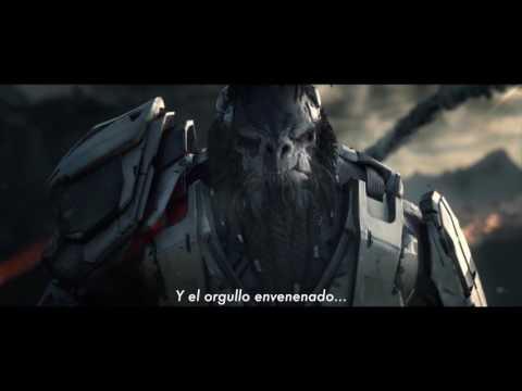 Halo Wars 2 - E3 Trailer Subtitulado (Español Latino)