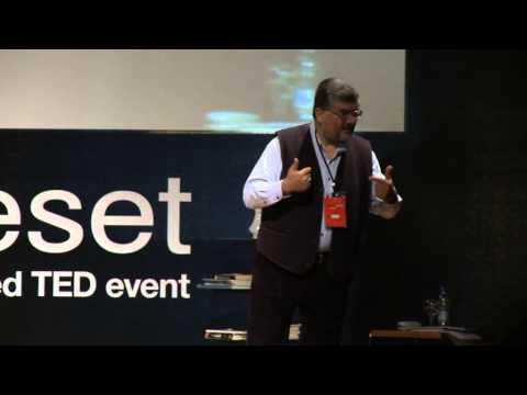 Yeniden Düşünmeye Nasıl Başlayalım? : DR. B. Serdar Savaş at TEDxReset 2010