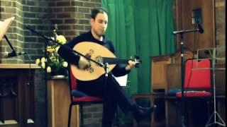 Nizar Rohana - Ajam (live) | نزار روحانا - عجم