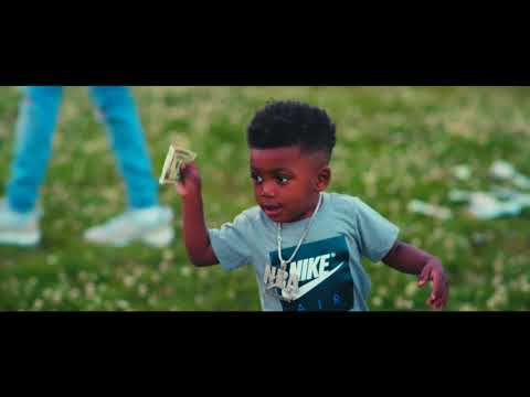YoungBoy Never Broke Again - Through The Storm (Official Vid