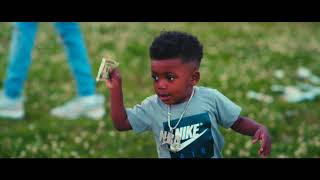 YoungBoy Never Broke Agąin - Through The Storm [Official Music Video]