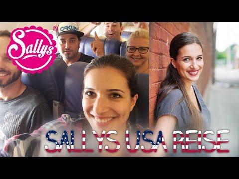 Meine USA Reise: Sally in Ohio / Teil 1von 4 / 4K UHD