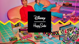Disney x Happy Socks | It's Showtime!