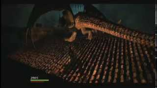 Dragon's Dogma Solo Strider Run p40: BBI Rush 4/4