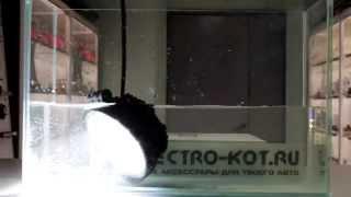 Светодиодные фары дополнительного света для внедорожников(Инновационные технологии позволил создать потрясающий аналог ксеноновым и галогенным фарам, который спос..., 2015-10-01T10:56:13.000Z)