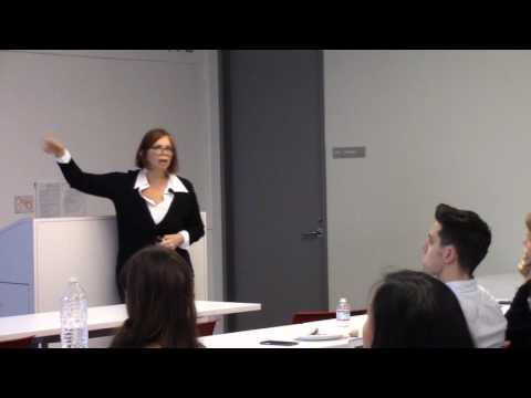 """Vera Paiva: """"Using School-based Intervention Studies to Promote Young Brazilians' Health & Rights"""""""