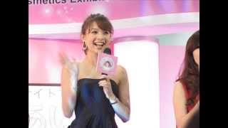 2012.2.25國際美容化妝品展.