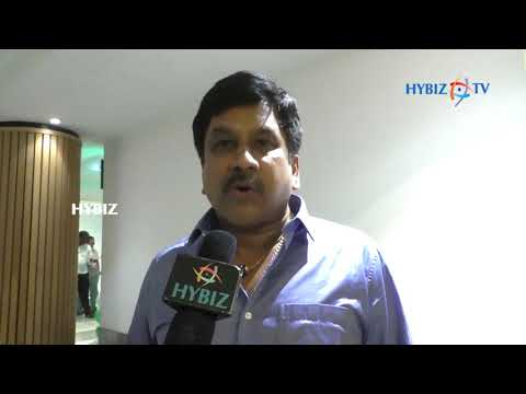 Harihara Subramanian | Nandhi Organic Fertilizer Products Launched in Chennai