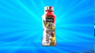 Cappy Süper Atom