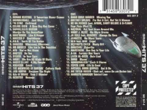 Various - Bravo Hits 37 (2CD) 2. CD