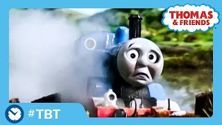 Never, Never, Never Give Up | Thomas & Friends