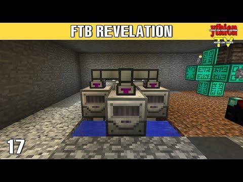 FTB Revelation 17 - Cao Su Thiên Nhiên