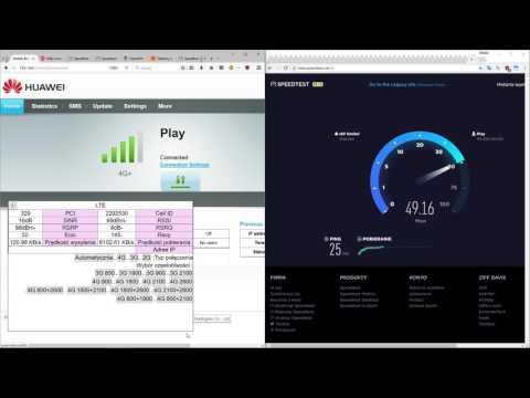B618 4G+ - YouTube