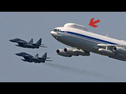 Тайные самолеты России.