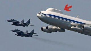 Тайные самолеты России. Зачем они нужны и как работают
