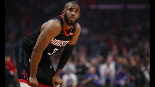 Chris Paul | 2018-19 Highlights ᴴᴰ