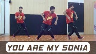 You Are My Sonia | Dance Choreography Imon Kalyan