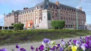 Mar del Plata 70- Astor Piazzolla y su quinteto Nuevo Tango