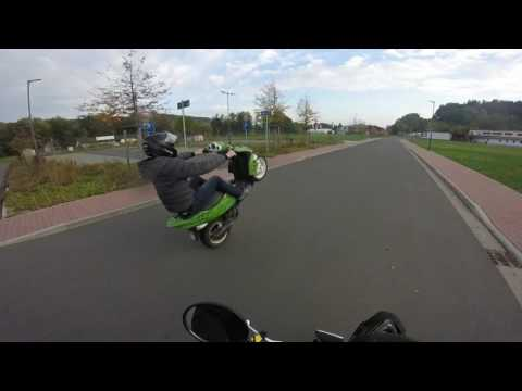 Wheelies / Fun / Supermoto | JFF