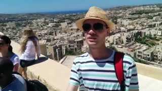 EC Malta English, 1 week / Английский на Мальте в школе EC Malta