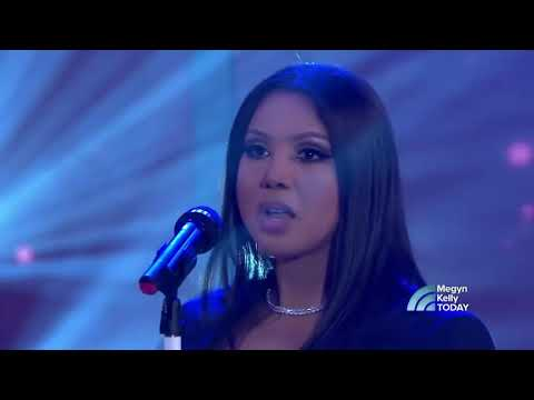 Toni Braxton - Long as I Live (HDTV Live Show)