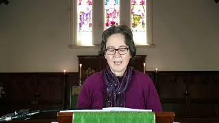 16th Sunday after Pentecost 20 Sept 2020 service at St, James' Anglican Church, Dandenong