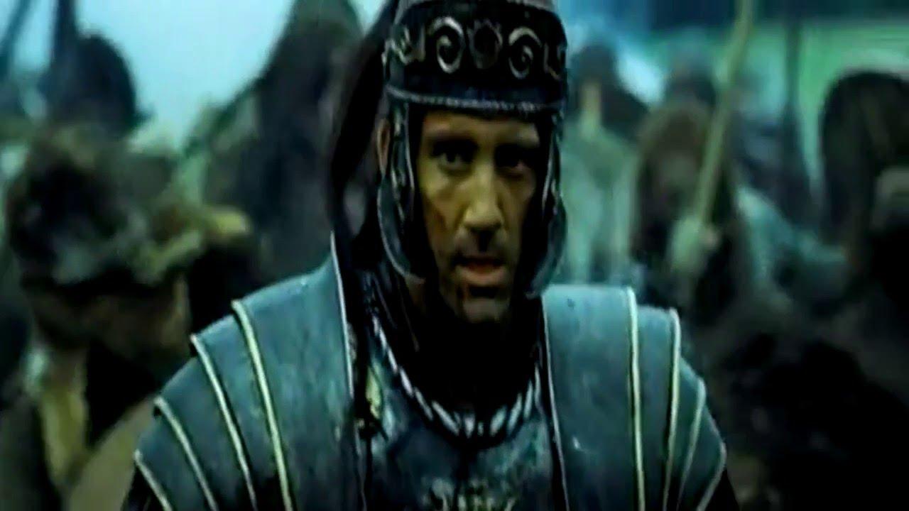 Joel Edgerton King Arthur